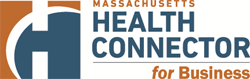 Logo of Massachusetts Health Connector